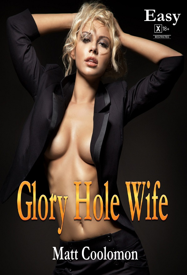 Glory Hole Wife