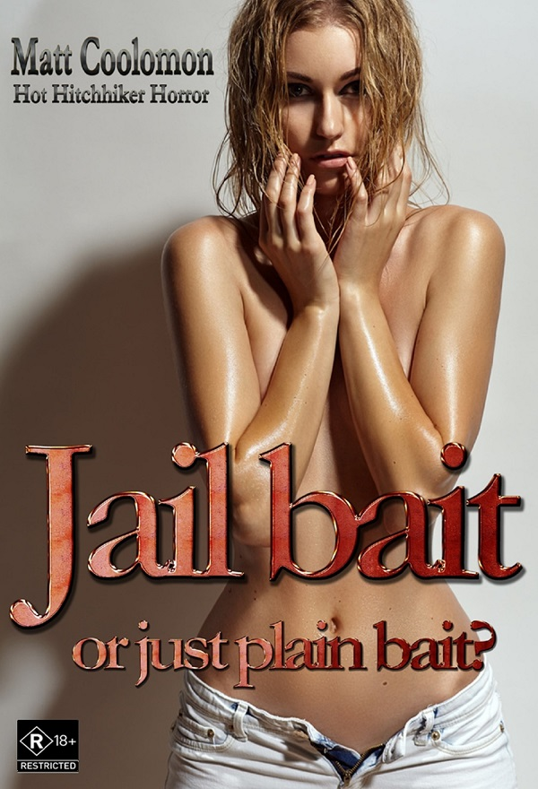 Jail bait eBook cover